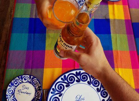 Los Rancheros: vera cucina messicana a Playa del Carmen