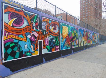 Jumbo Hamburgers: un rifugio anni '90 nel cuore di Harlem