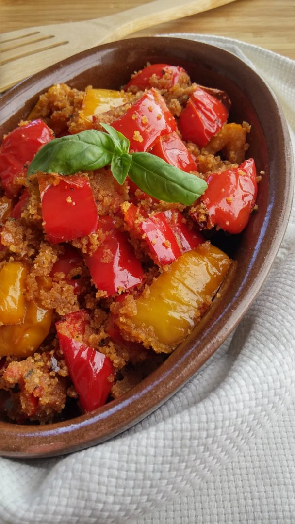 peperoni alla catanese