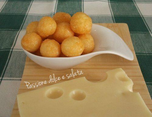 Perle del formaggiaio