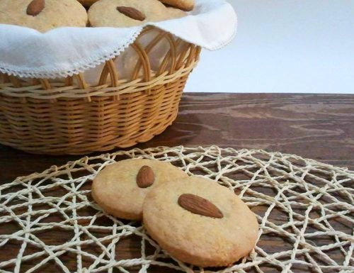 Nzuddi – biscotti tipici catanesi