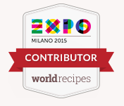 Expo Milano 2015 – Contributor worldrecipes