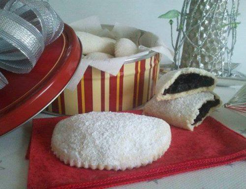 Le cassatelle di Agira – la ricetta originale