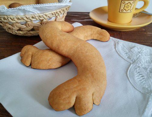 Biscottoni a S di nonna Peppina