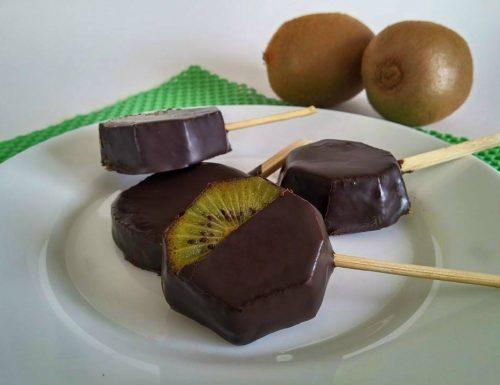 Stecco ciocco-frutta
