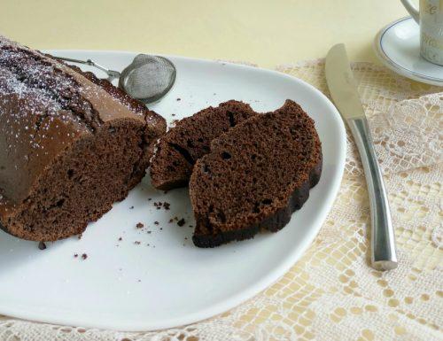 Plumcake al Nesquik – ricetta facile