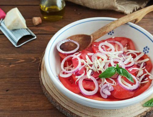 INSALATA DELLA NONNA – ricetta tipica siciliana