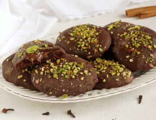 RAME DI NAPOLI alla Nutella – ricetta tipica