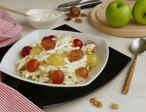 INSALATA WALDORF (Waldorf salad)