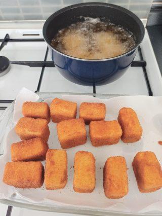 Latte fritto prep5
