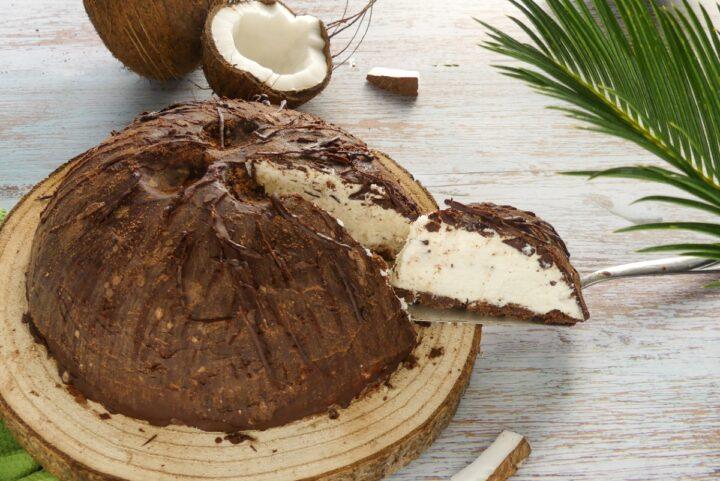 Cheesecake Cocco bello O