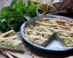 TORTA DI ORTICHE – ricetta salata