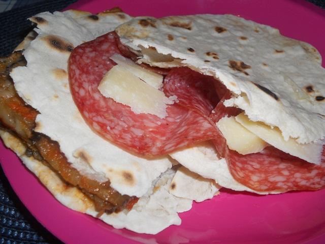 Chapati (Ricetta di Sara Papa)