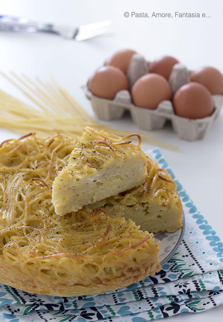 Pastiera Napoletana Salata