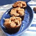 Pirottini Tronky con crema alla Nutella, ricetta dolce