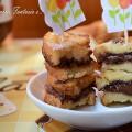 Nutella in carrozza, ricetta dolce