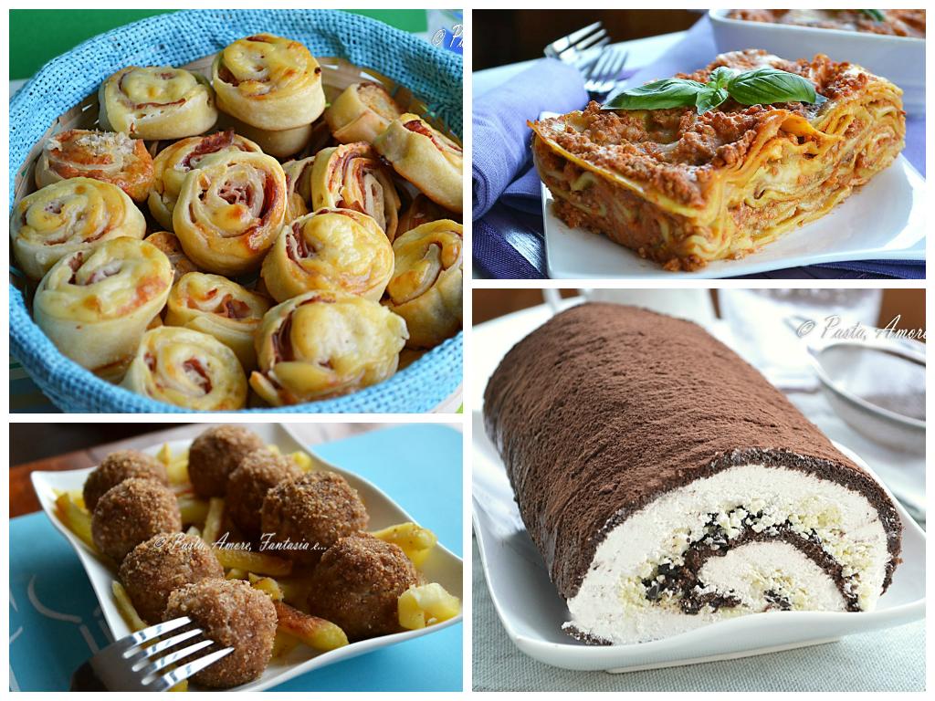 Ricerca ricette con pranzo delle feste - Cosa cucinare oggi a pranzo ...