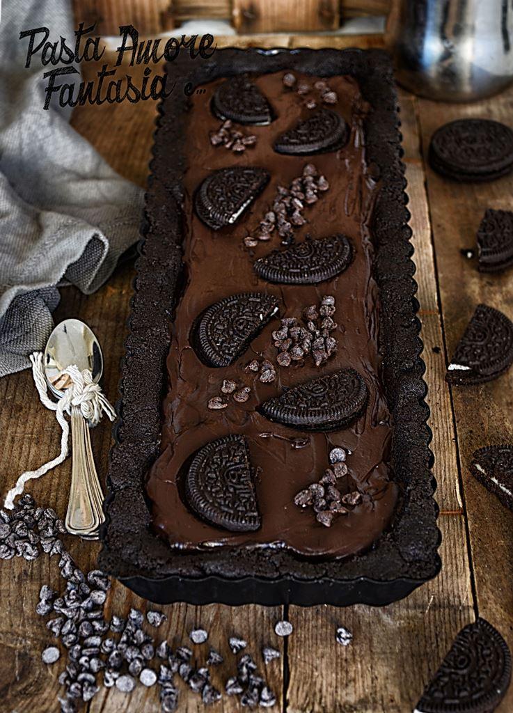 Ricette con i biscotti oreo