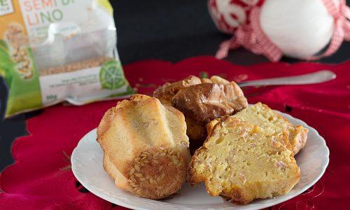 Pandorini Salati Veloci con Salame e Mortadella