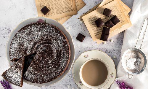 Torta Cioccolato e Patate