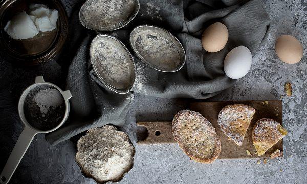 Pasticciotti Leccesi, ricetta originale