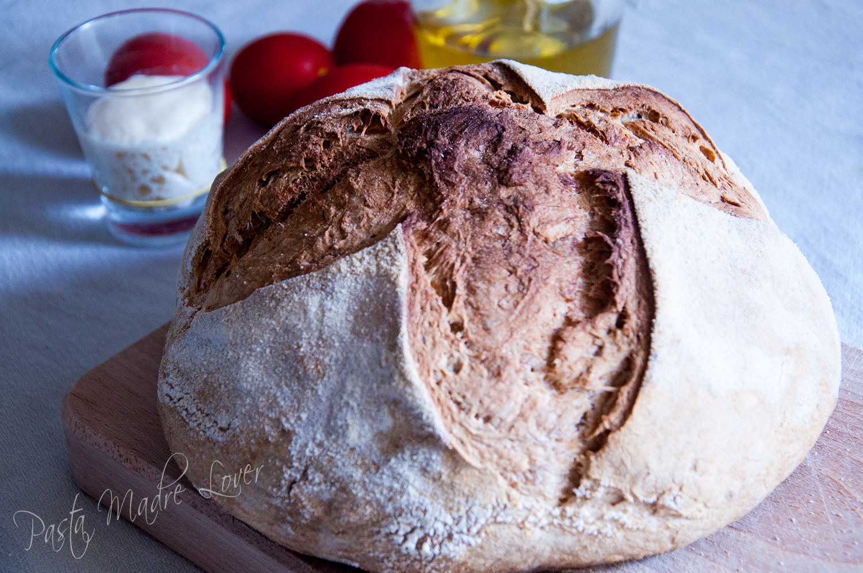 Pane senza impasto a tutta birra