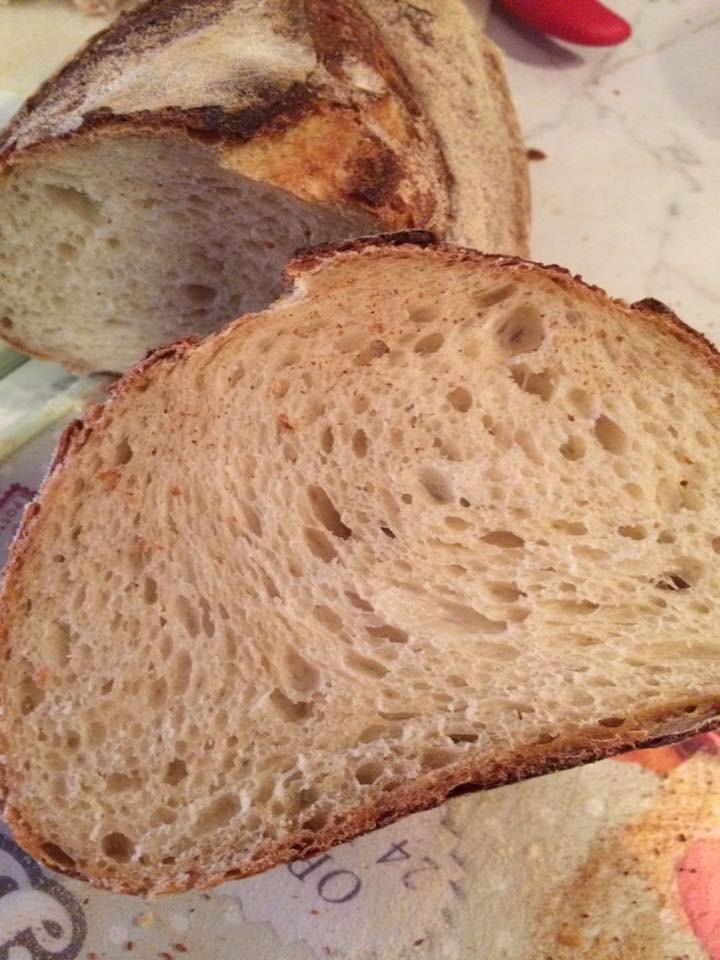 Tutti i consigli per cuocere il pane in casa