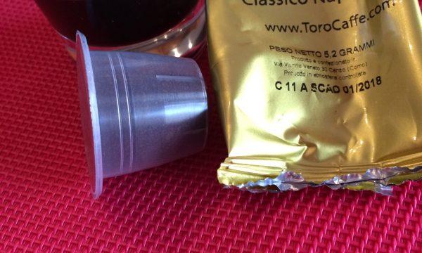 Toro caffè (recensione)