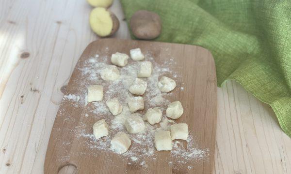 Gnocchi di patate perfetti