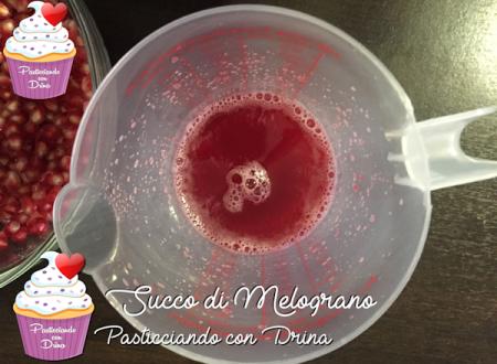 Succo di Melograno