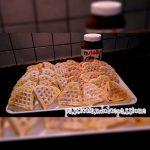 Biscotti Waffle
