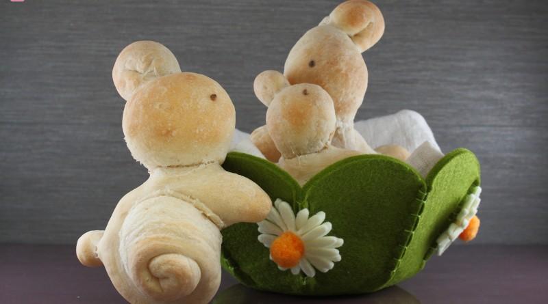 Conigli di Pane