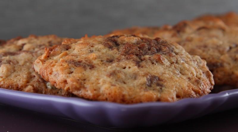 Cookies con Albumi