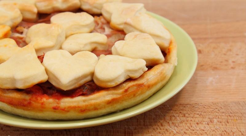 Torta Salata con Melanzana