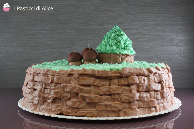 Torta Autunnale