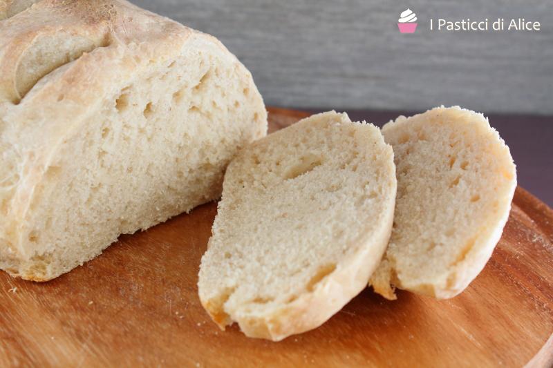 Pasta Pane con Lievito Madre