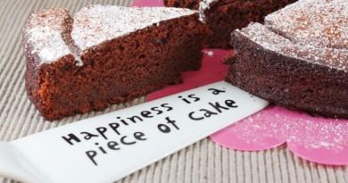 Torta Super Cioccolatosa