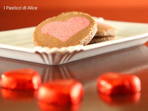 Biscotti dell'Amore