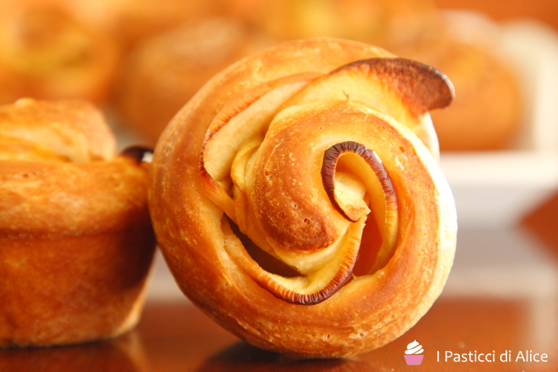 Rose di Panbrioches