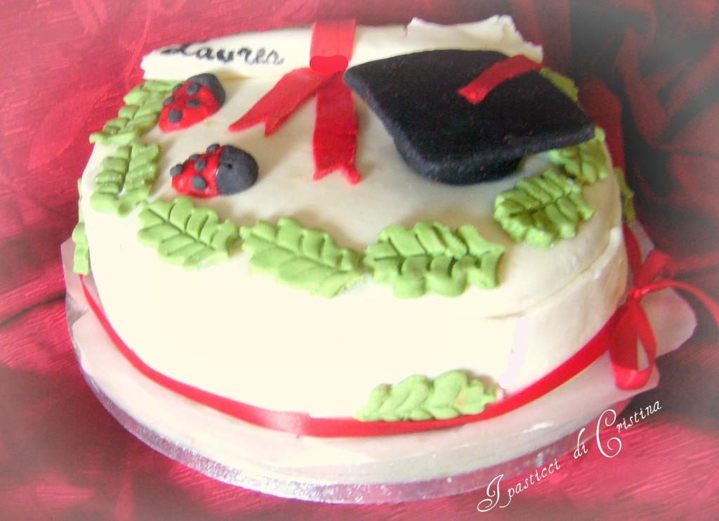 Ricette Segrete Cake Design : Ricerca Ricette con Torta di laurea - GialloZafferano.it