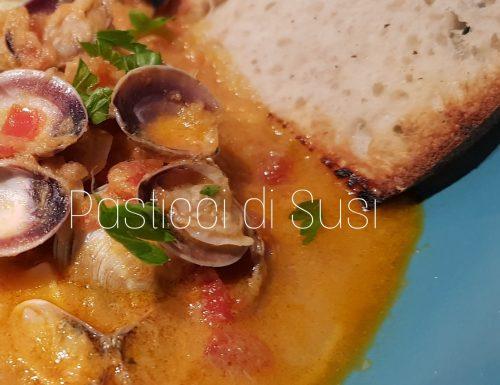 Zuppa di lupini – Pasticci di Susi