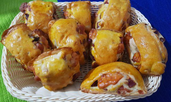Panini Napoletani – ricetta della tradizione Campana