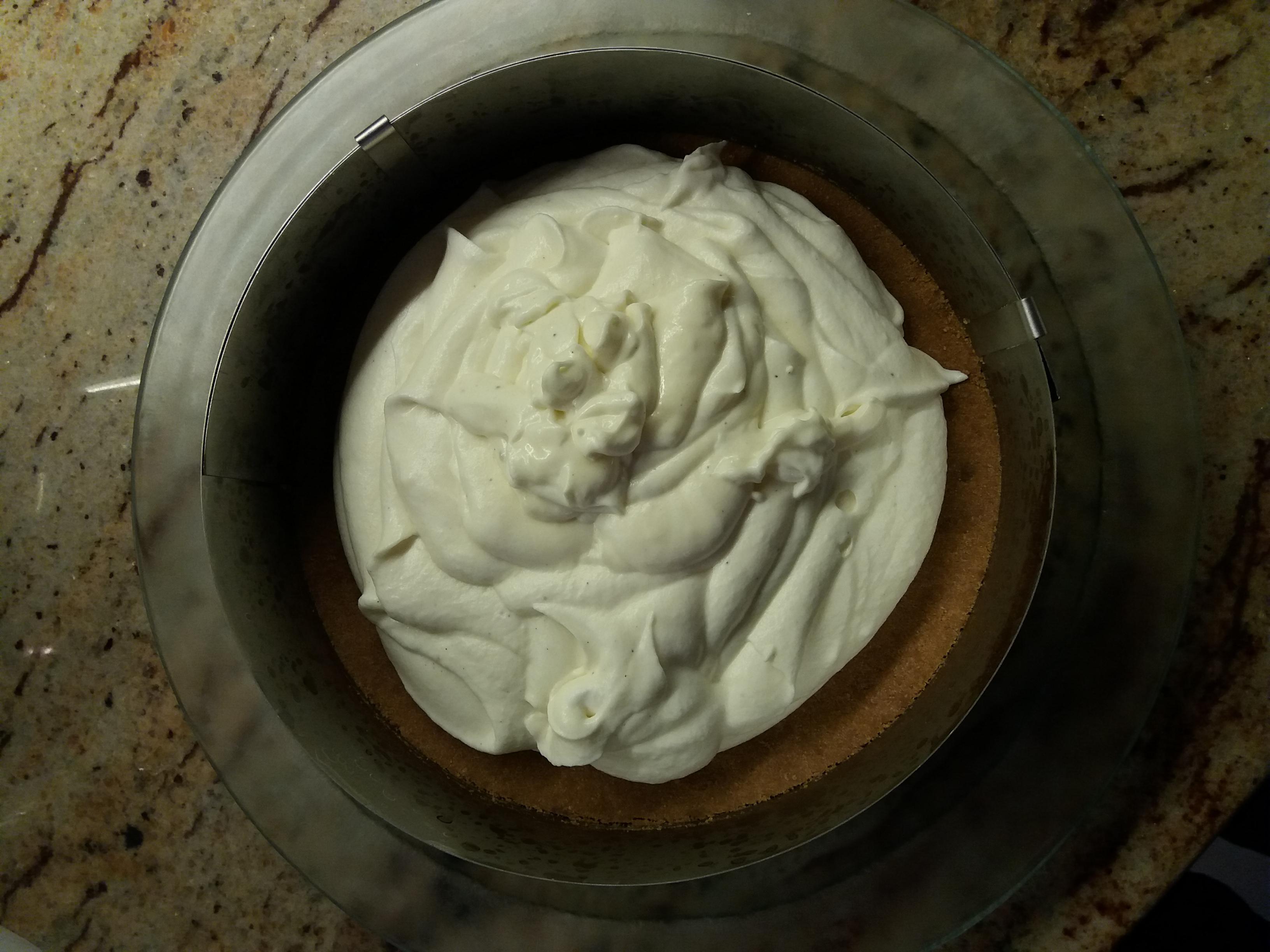cheesecake-alla-nutella-13 Cheesecakes al mascarpone e Nutella