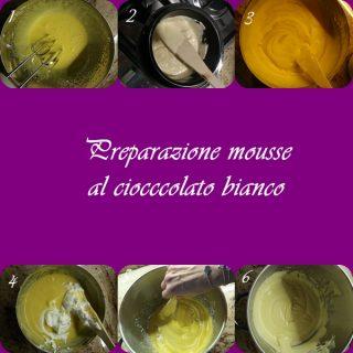 mousse-al-cioccolato-bianco-320x320 Torta moderna al cioccolato bianco e fragole