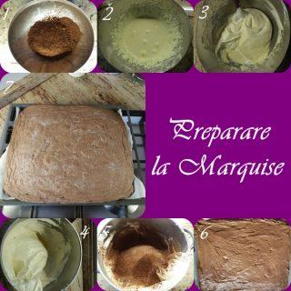 preparare-la-marquise-320x320 Torta moderna al cioccolato bianco e fragole