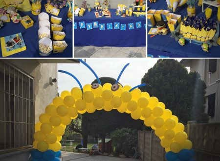 Minions' Party