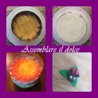 assemblare-il-dolce-320x320 Girasole petaloso al limoncello