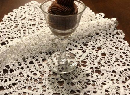 Namelaka al cioccolato fondente