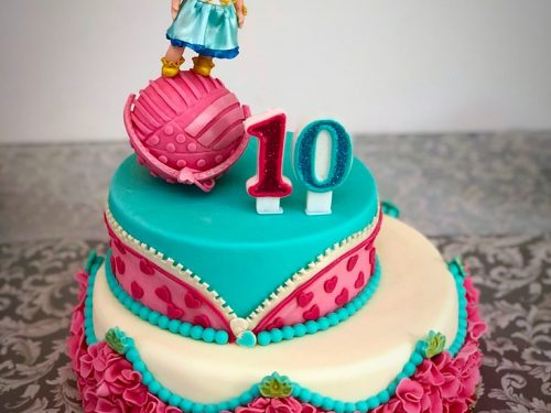 LOL's Cake