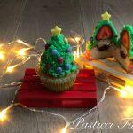 Cupcakes-natalizi-alla-fragola-25-150x150 Cupcakes